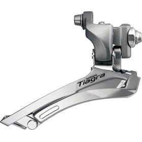 Shimano Tiagra FD-4600 Framväxel 2x10-delad silver